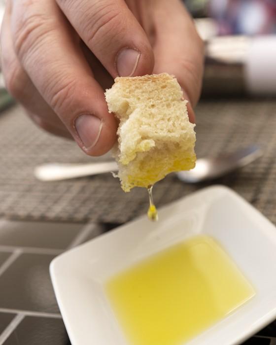Olivenoel-Istrien