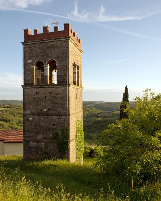 Landschaft-in-Istrien