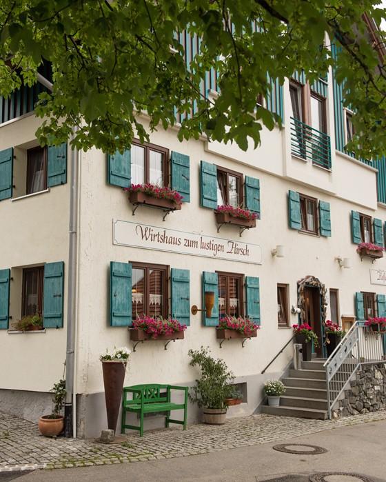 Wirtshaus-Zum-lustigen-Hirsch-Immenstadt-Allgäu