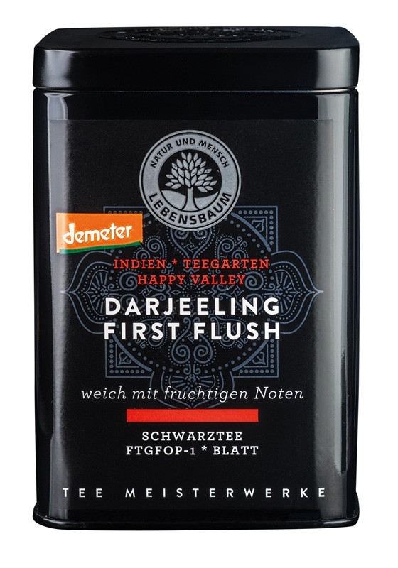 Lebensbaum-Darjeeling-First-Flush-neue-Teesorten