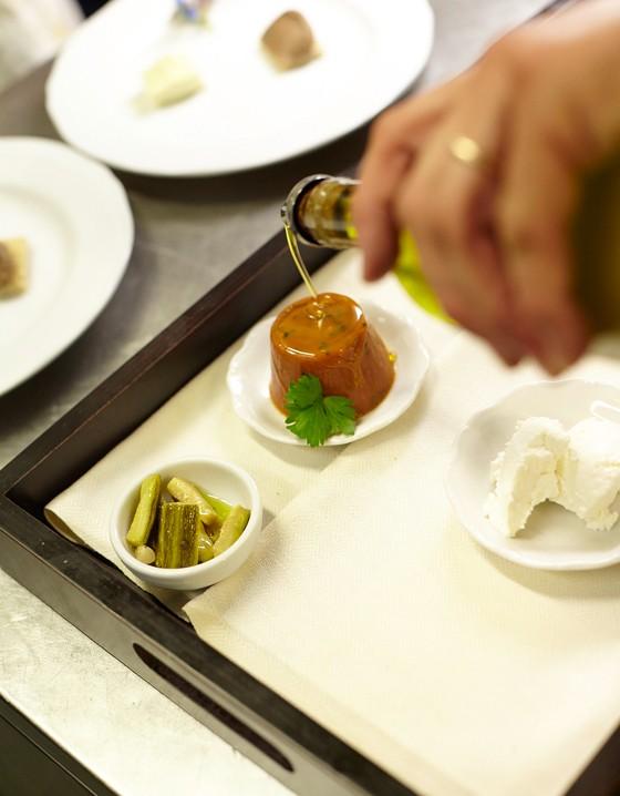 Ristorante-Cibreo-Tomaten-Brot-Suppe-Florenz