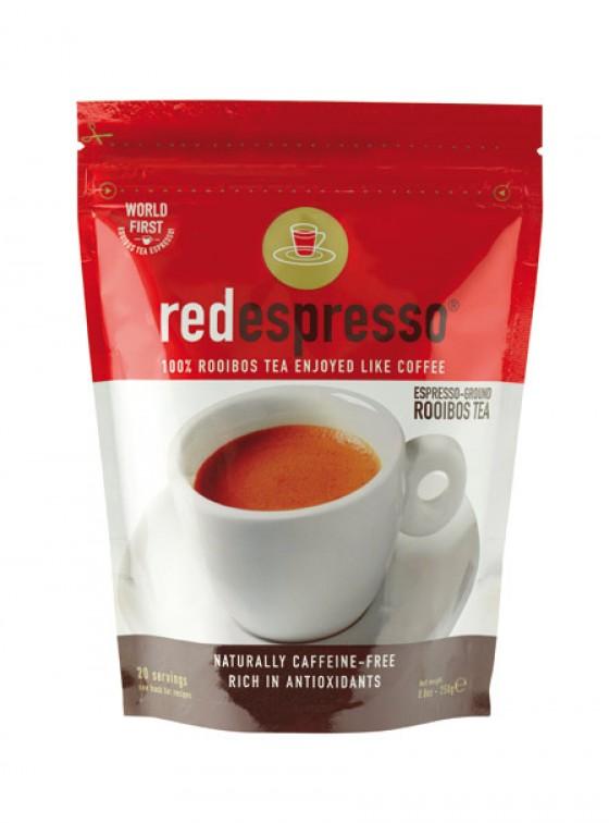 Der kleine Rote: Red Espresso