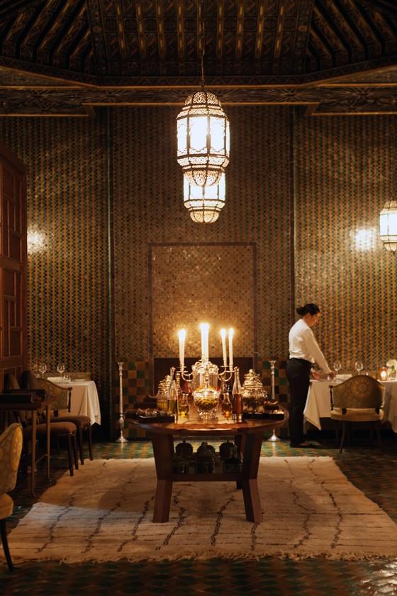 Marrakesch Restaurant Al Ain