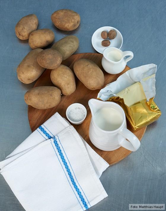Zutaten-für-Kartoffelpüree