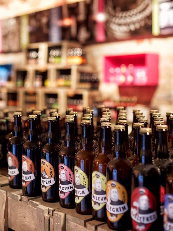 Norwegen-Lofoten-Bier-Brauerei-Mack