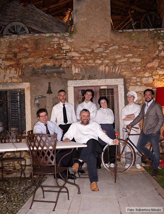 Gardasee-Taverna-Kus-Marcel-Stut-Giancarlo-Zanolli-und-sein-Team