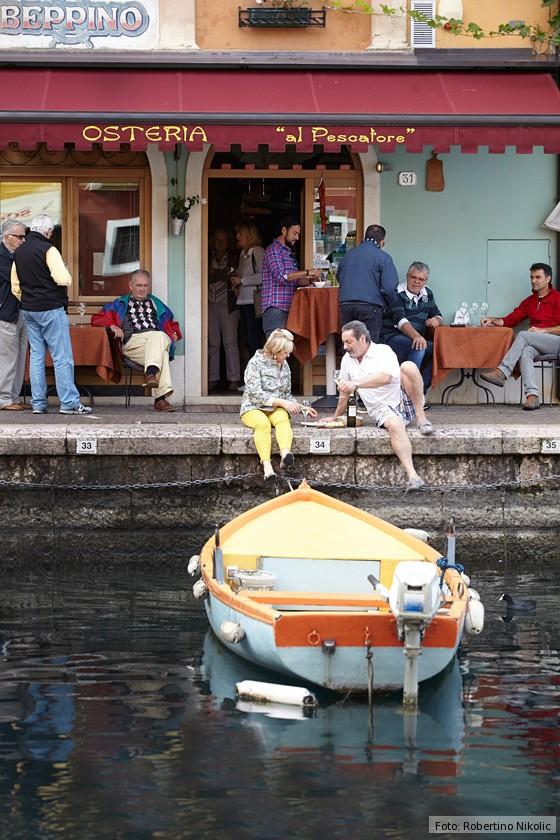 Gardasee-Restaurant-Al-Pescatore