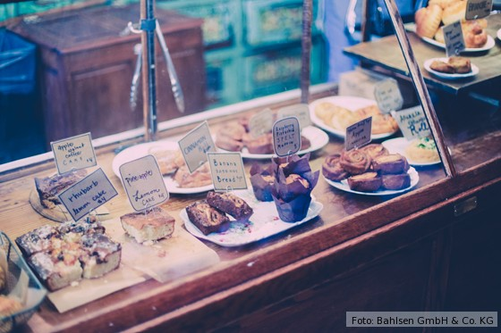 Bahlsen Sweet Trend 2015 - Cafe Bakeri