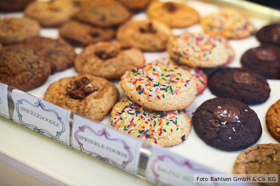 Bahlsen Sweet Trend 2015 - Buttermilk Bakeshop
