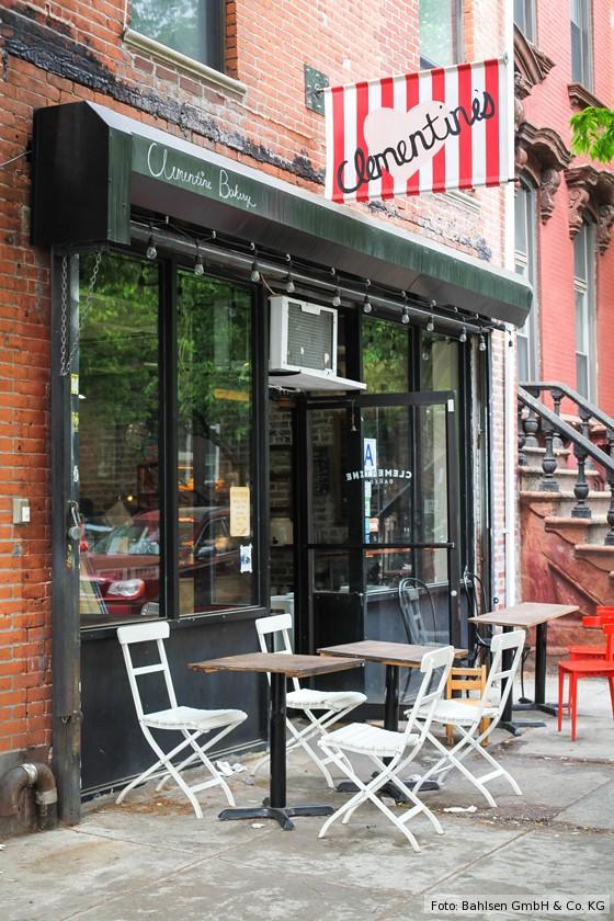 Bahlsen Sweet Trend 2015 - Clementine Bakery Brooklyn