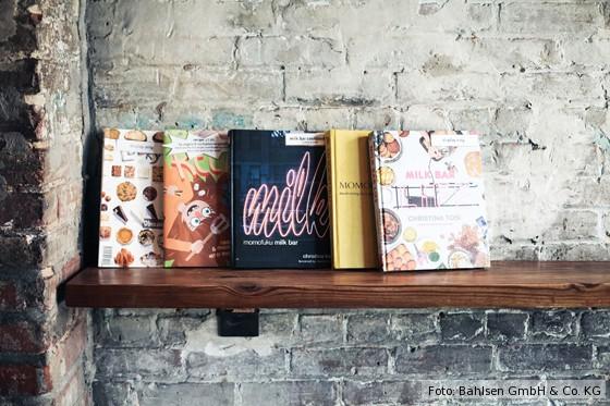 Bahlsen Sweet Trend 2015 - Milkbar Brooklyn