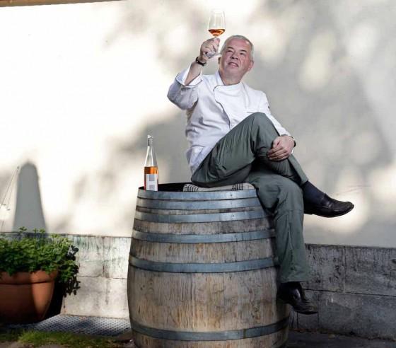 Rotisserie Weingruen