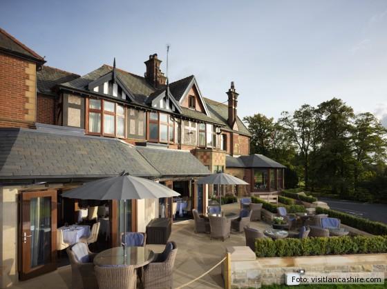 Northcote Hotel Lancashire
