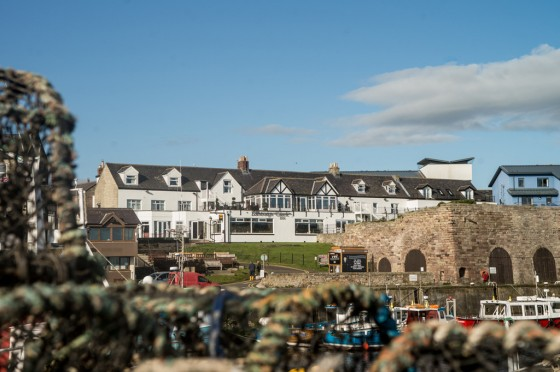 The Bamburgh Castle Inn Northumberland