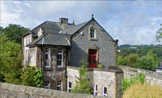 Orchard House Bed and Breakfast in Bakewell