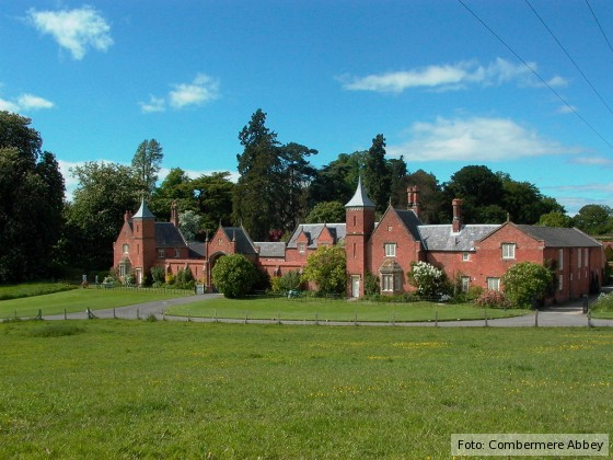 Combermere Abbey Cottages in Cheshire