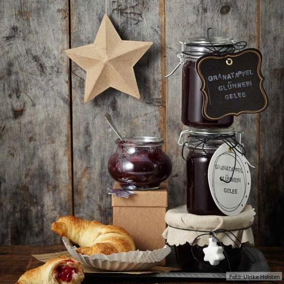 geschenke aus der k che rezepte tipps essen trinken. Black Bedroom Furniture Sets. Home Design Ideas