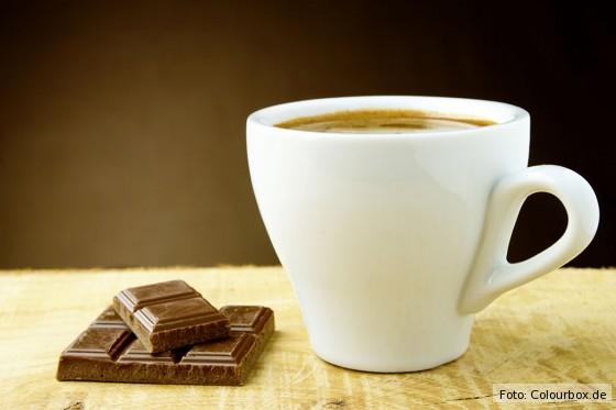 Kaffee und schokolade COLOURBOX 3013952