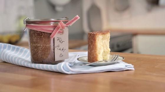 kuchen im glas von rike dittloff essen trinken. Black Bedroom Furniture Sets. Home Design Ideas